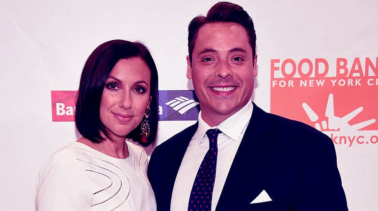 Image of Know Jeff Mauro Net Worth, Weight loss and wife Sarah Mauro Biography.