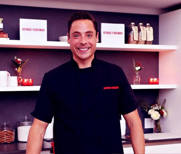 Image of Jeff Mauro from the TV show, Food Network Star