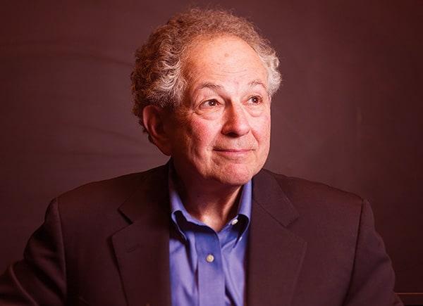 Image of Author, Jeffrey Garten