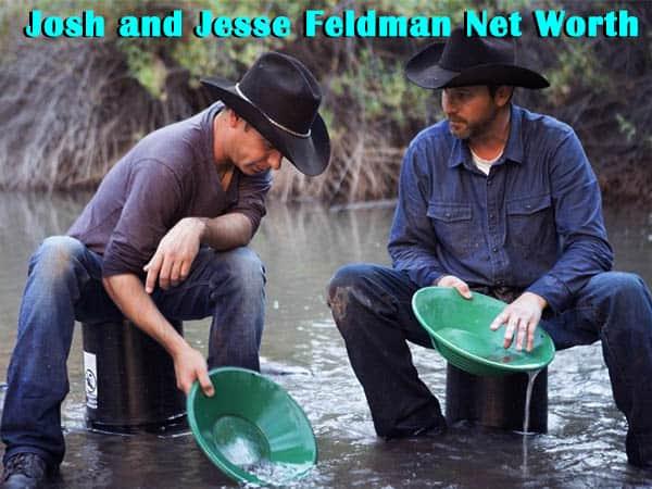 Jesse and Josh Feldman Net Worth