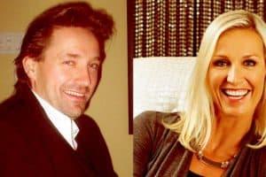 Image of Jurij Sennecke wiki-bio, facts about Candice Olson husband.