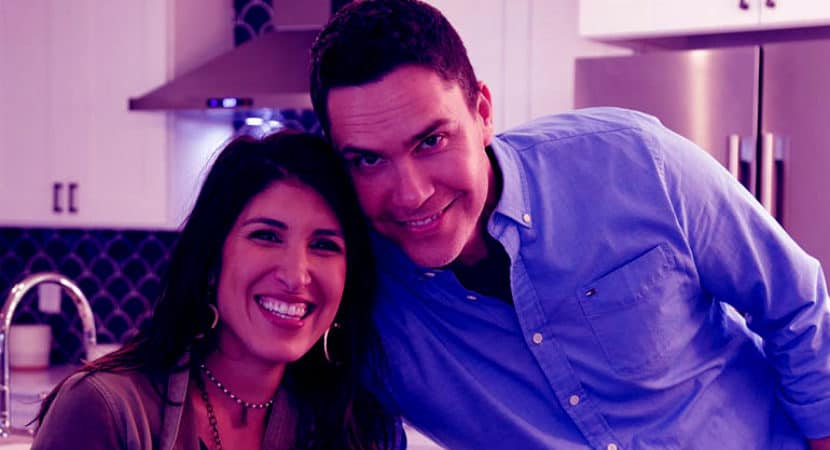 Image of Ken and Anita Corsini Age, Ethnicity, Net Worth, Wikipedia, Bio.