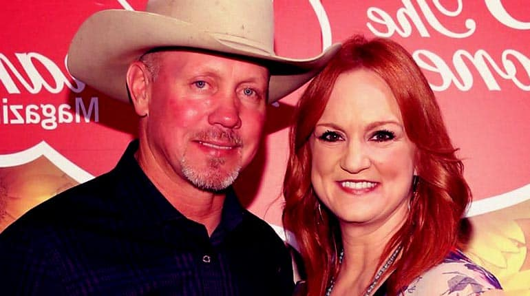 Image of Ree Drummond Husband Ladd Drummond Net Worth, Age, Parents, Brother Died, Wiki, Bio.
