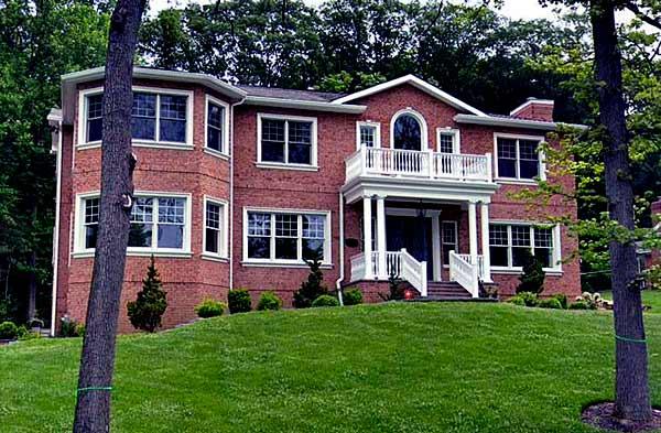 Image of Marty Caffrey house