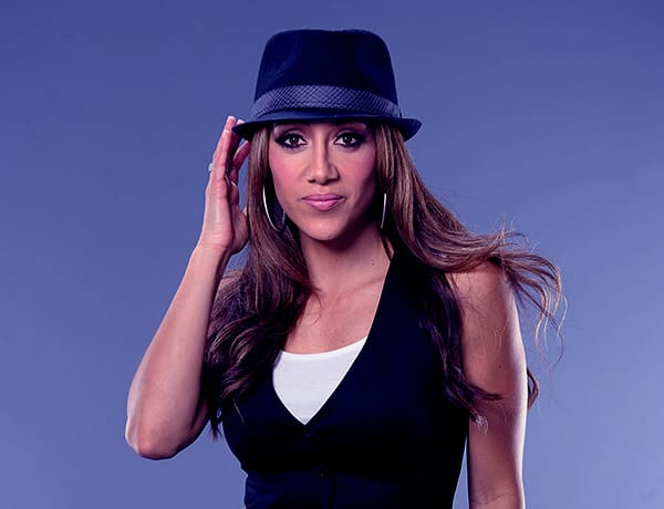 Image of TV Personality, Melissa Gorga net worth.