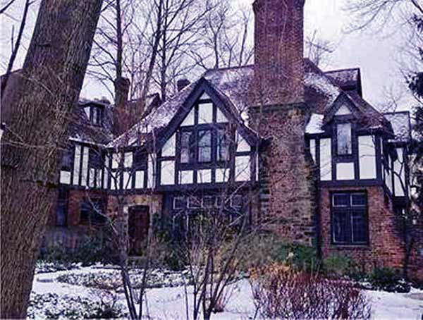 Image of Chef, Michael Symon house