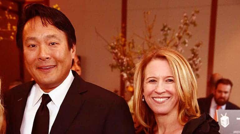 Image of Ming Tsai Net Worth, restaurants, Family, Meet his Wife Polly Tsai.
