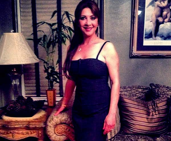 Image of Nabila Haniss from the TV show, Storage Wars