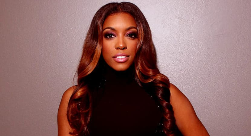 Image of Who Is Porsha Williams Dating In 2019