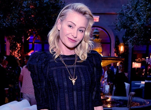 Image of Portia de Rossi from the TV show, Arrested Development