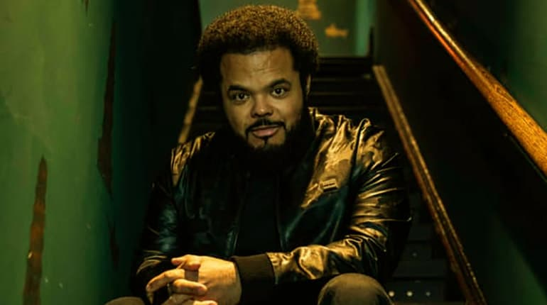 Image of Who is Roger Mooking
