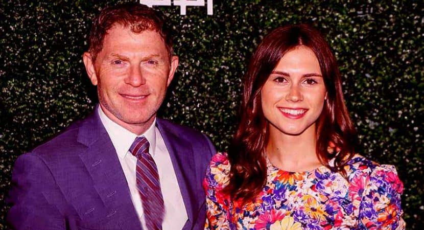 Image of Sophie Flay [Bobby Flay Daughter] Biography: Age, Mother, Wiki
