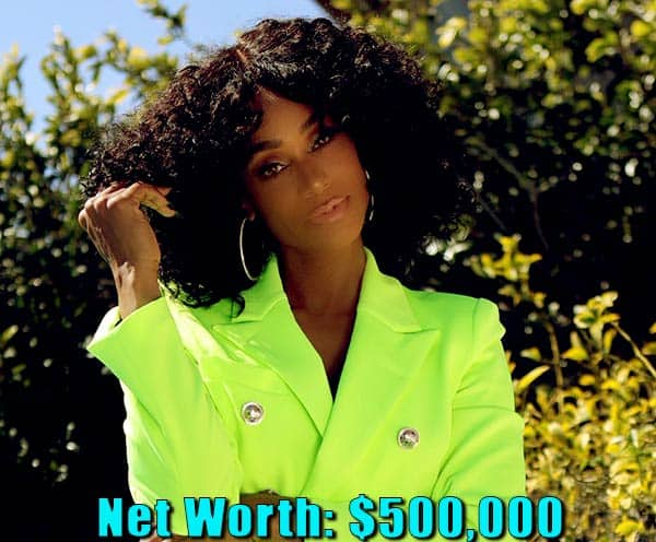 Image of American television personality, Tami Roman net worth is $500,000