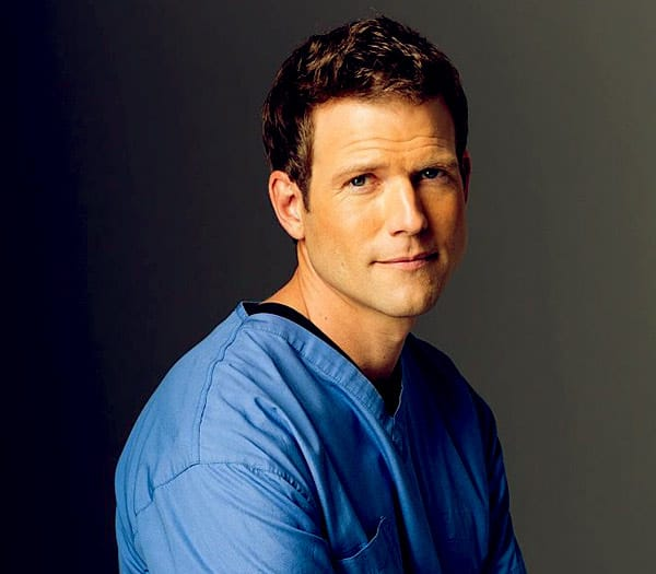 Image of TV Personality, Dr. Travis Stork