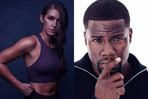 Image of Rebecca Broxterman and Kevin Hart had a fatal car accident