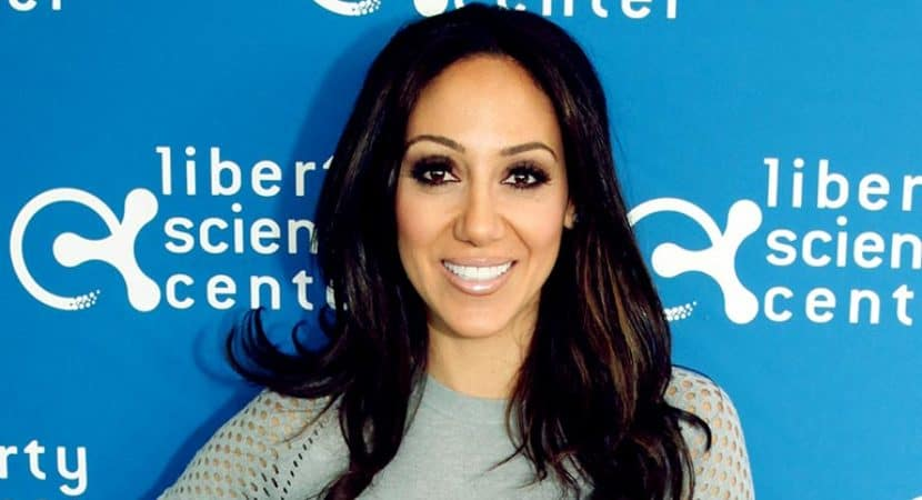 Image of Who is Melissa Gorga
