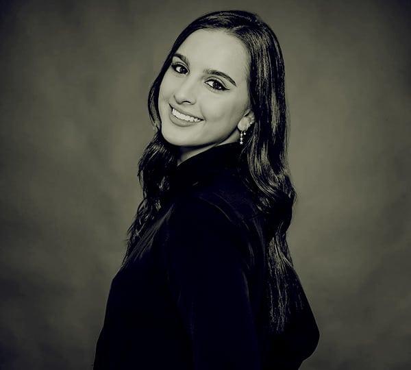 Image of Social media personality, Alexia Umansky