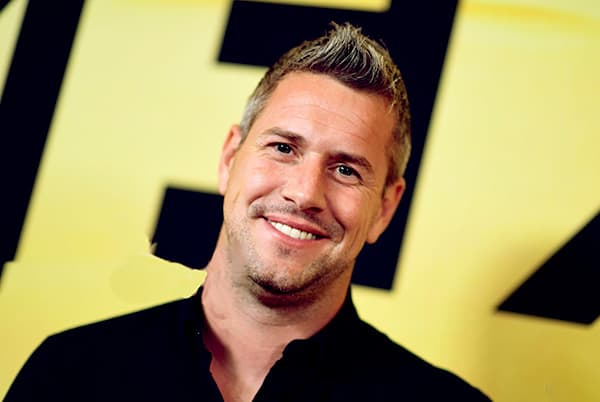 Image of Television presenter, Ant Anstead