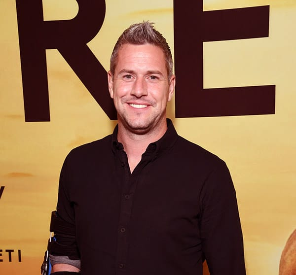 Image of Television presenter, Ant Anstead net worth is $5 million