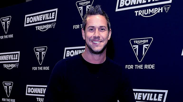 Image of What does Ant Anstead do for a living. His Net Worth, income sources and career.