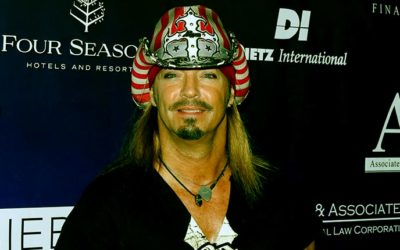 Image of Meet Bret Michaels wife, Daughter and know his net worth.