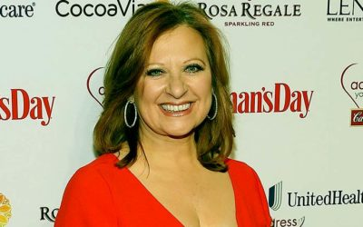 Image of Caroline Manzo's Net Worth; Meet Her Siblings, Children, And Family Life