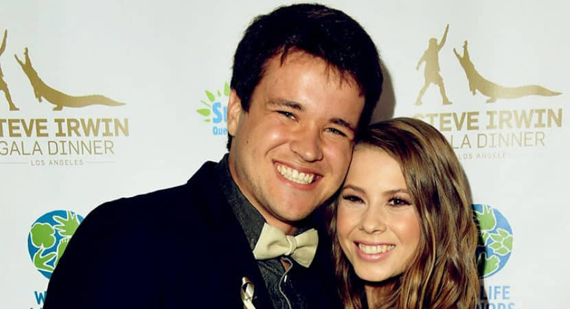 Image of Chandler Powell Wiki, Age, Facts of Bindi Irwin's Boyfriend Turned Fiancé.