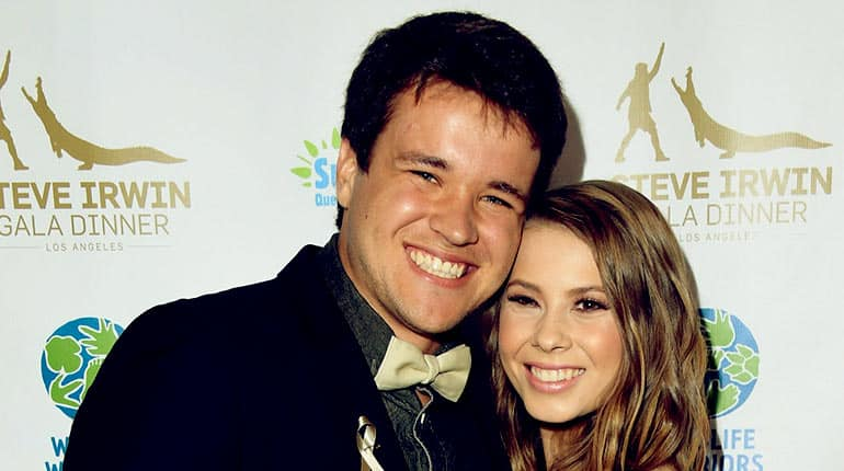 Image of Chandler Powell Wiki, Age, Facts of Bindi Irwin's Boyfriend Turned Fiancé.