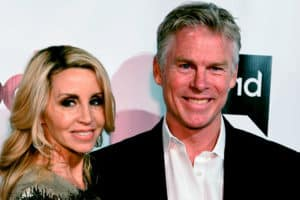 Image of Camille Grammer's Husband David C. Meyer's Net Worth & Bio