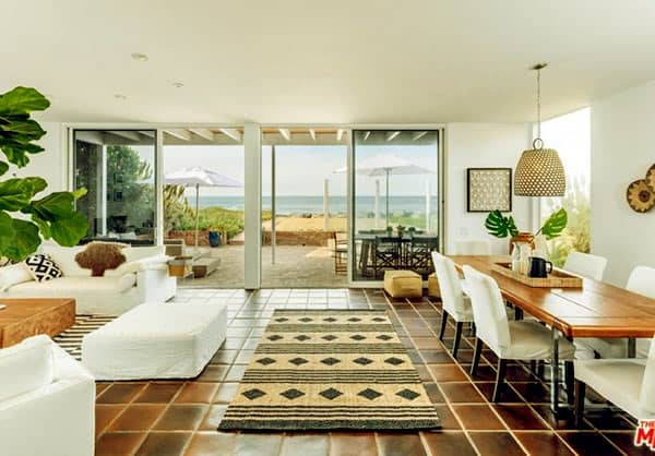 Image of American actress, Denise Richards house