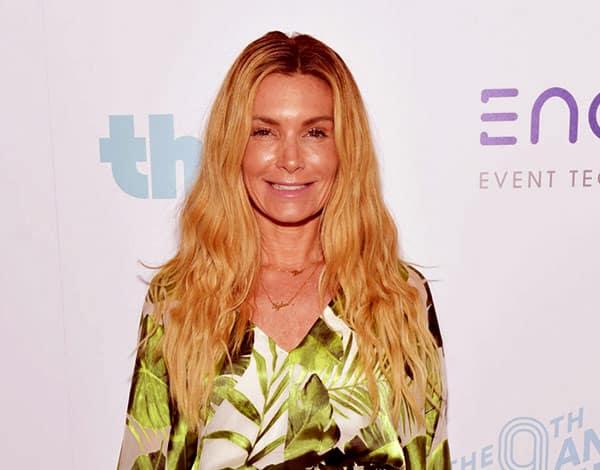 Image of TV Personality, Eden Sassoon net worth is $20 million