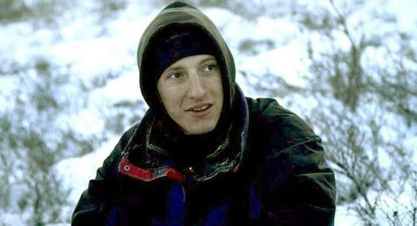 Image of Did Erik Salitan leave life below zero