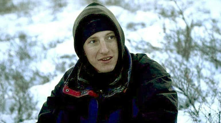 Image of Did Erik Salitan leave life below zero