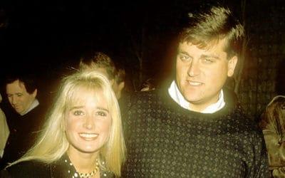 Image of Gregg Davis (Kim Richards Ex-Husband) Wiki, Biography.