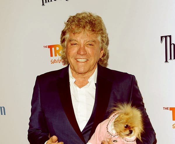 Image of Businessman, Ken Todd net worth is $75 million