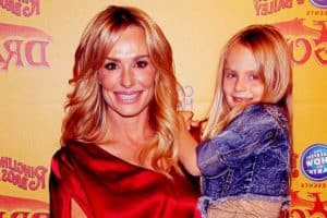 Image of Taylor Armstrong' Daughter Kennedy Armstrong's Biography