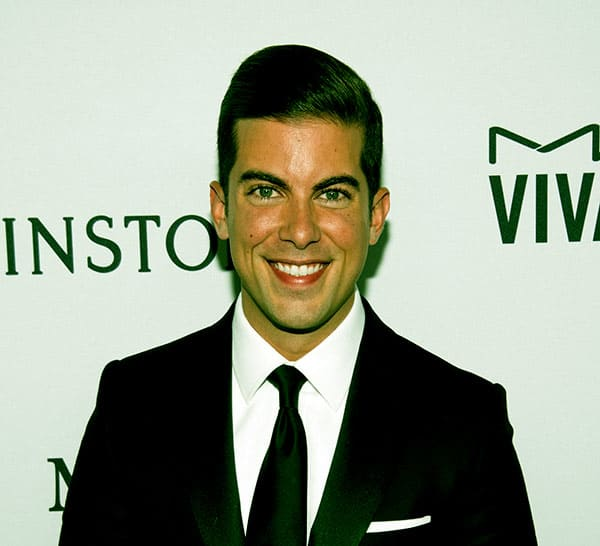 Image of Luis D Ortiz from the TV reality show, Million Dollar Listing New York.