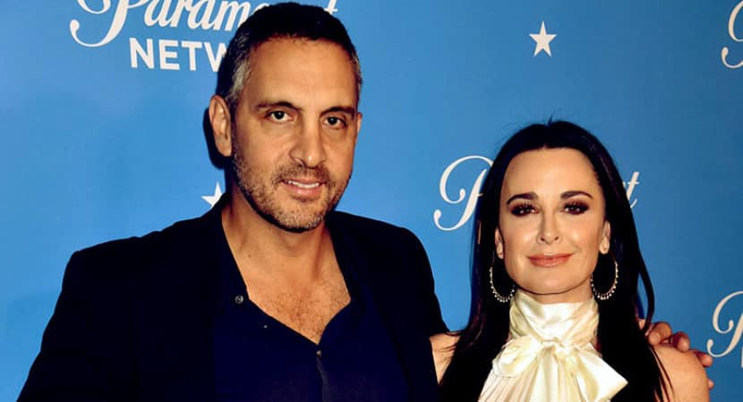 Image of Mauricio Umansky [Kyle Richards Husband] Net Worth, Age, Wiki, bio.