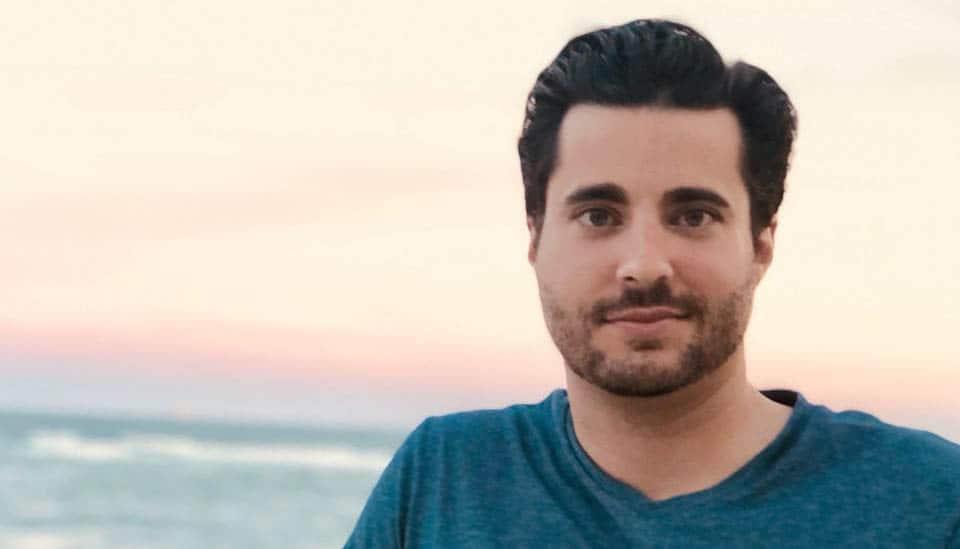 Michael Castellano from Below Deck Biography