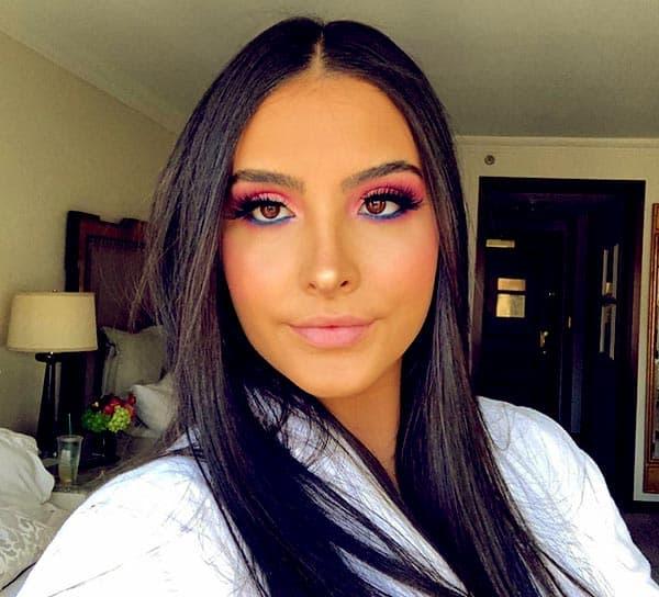 Image of Reality star, Sophia Umansky