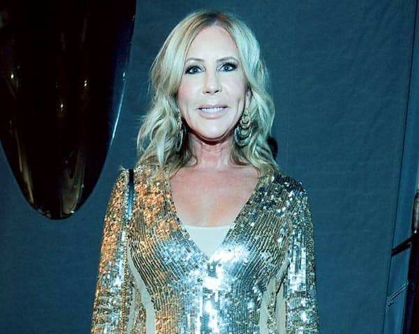Image of Vicki Gunvalson from the TV reality show, Real Housewives of Orange County
