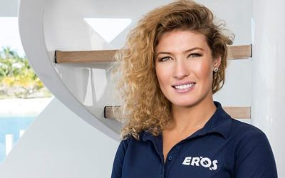 What Happened to Rocky from Below Deck and Where is she now?