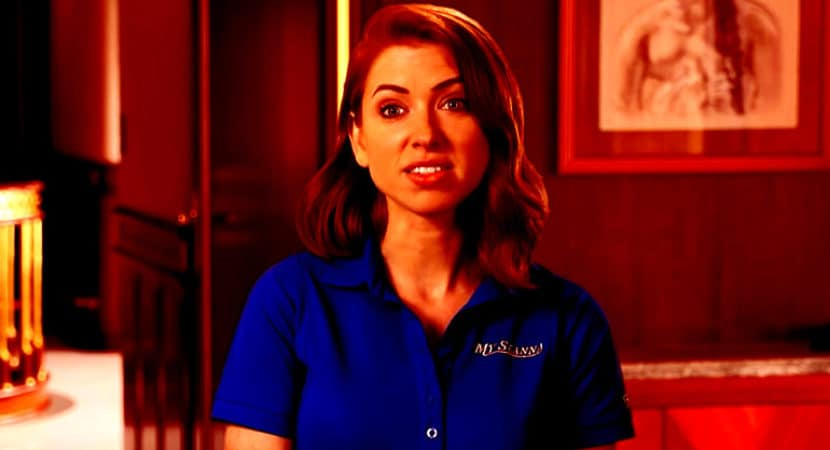 """Image of Caroline Bedol From """"Below Deck"""" Age, Husband, Wikipedia, And Biography"""
