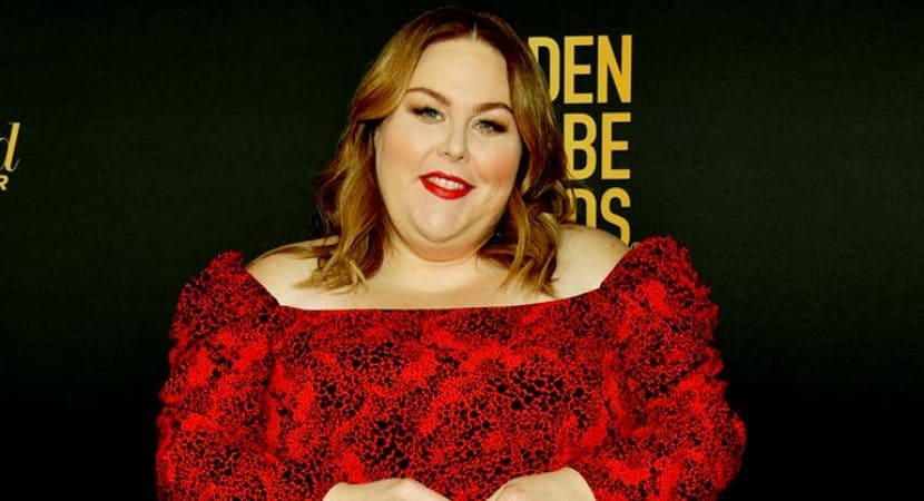 Image of How much does Chrissy Metz weight wiki. Know about Chrissy Metz Weight Loss.