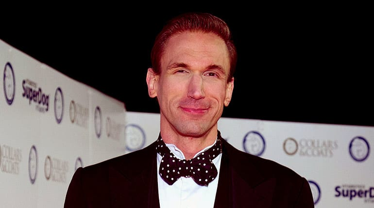 Image of Dr Christian Jessen Net Worth, Gay, Boyfriend, Wiki, Bio