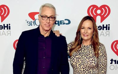 Image of How Much Is Dr Drew Pinsky's Net Worth; Meet His Wife Susan Pinsky & Children