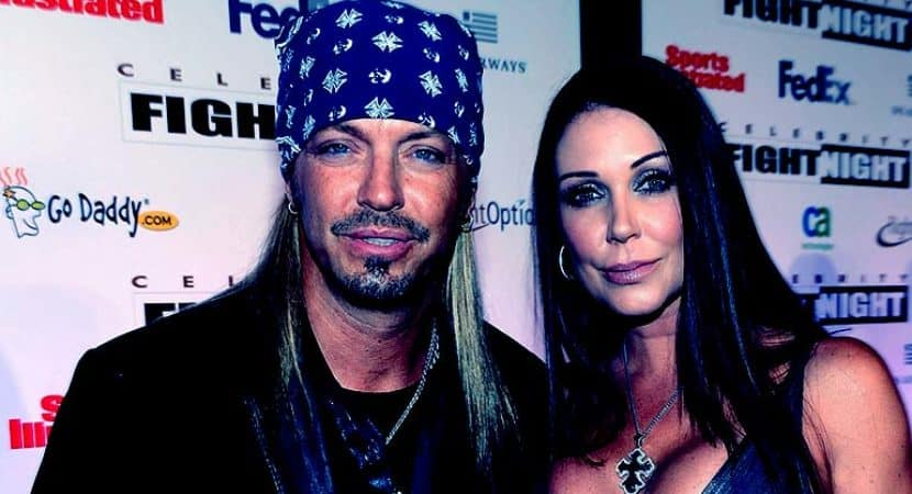 Kristi Gibson Biography Of Bret Michaels Wife-To-Be -5674