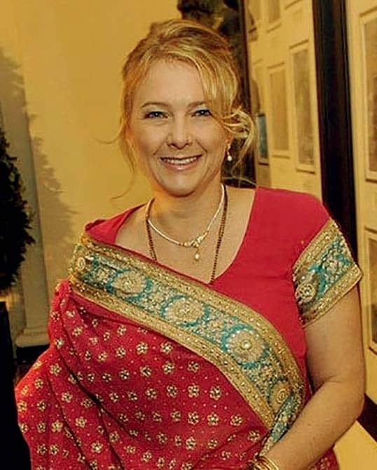 Image of Attorney, Rebecca Olson Gupta