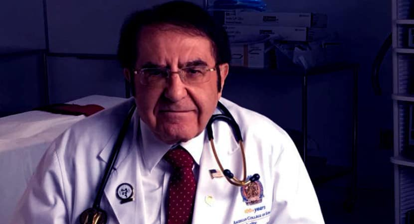 Image of Is Dr. Nowzaradan fired from TLC. Why