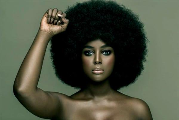 Image of TV Personality, Amara La Negra